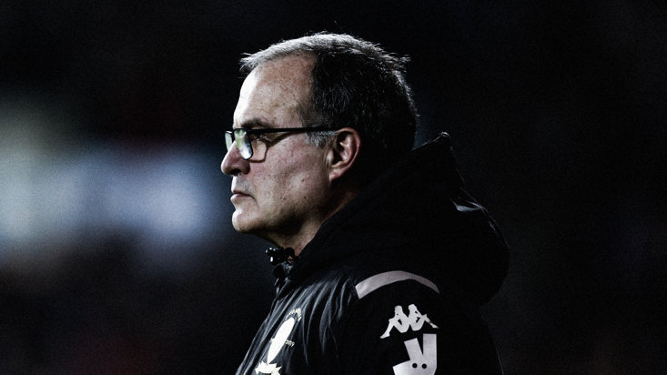 MARCELO BIELSA HAS TRANSFORMED THE CLUB'S FORTUNES