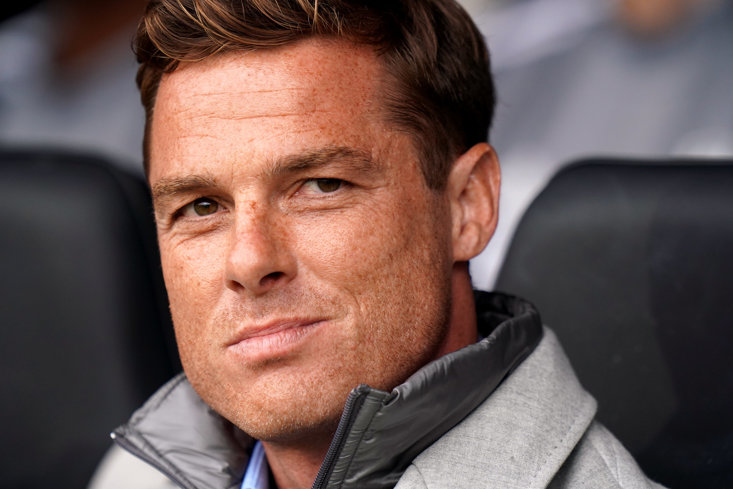 Can Scott Parker take Fulham back up to the Premier League at the first time of asking?