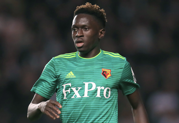 Domingos Quina has already endeared himself to Watford supporters