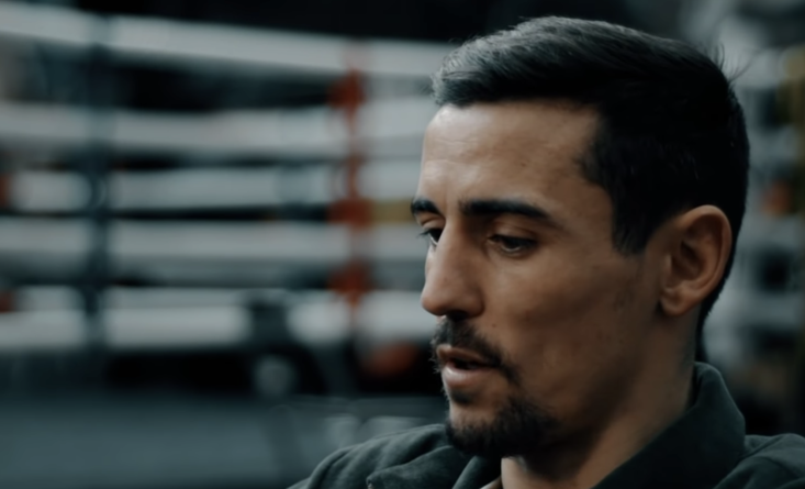 Anthony Crolla talks candidly with The Sportsman