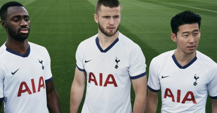 Image from Spurs