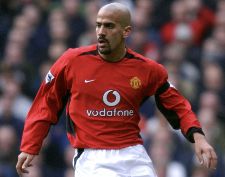 Juan Sebastian Veron won titles in Italy, England, and his native country Argentina.