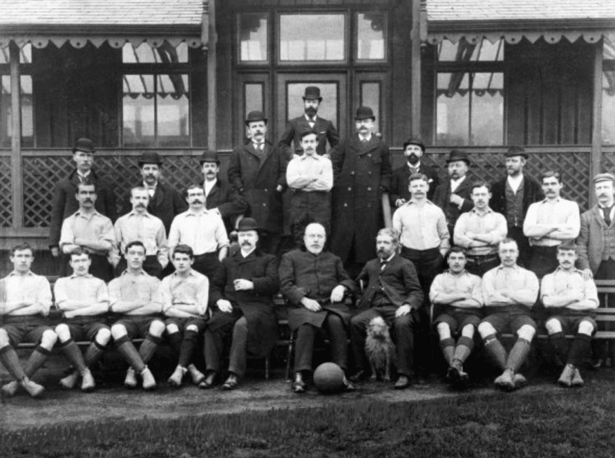 Image result for liverpool 1892