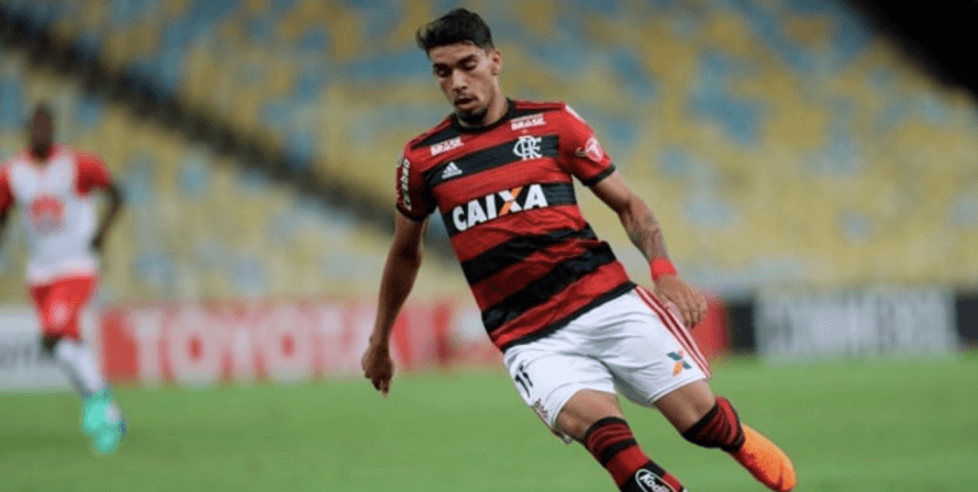 Flamengo could lose their creative talent