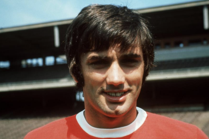 George Best could have been a superstar in any era says his friend, Sir Michael Parkinson