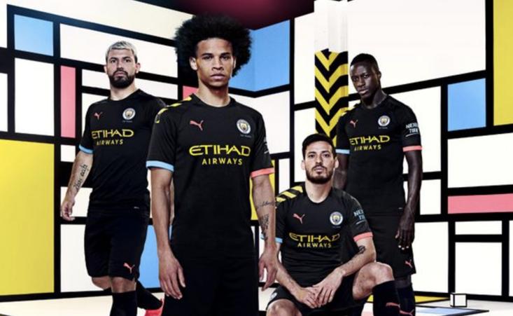 City unveil first PUMA kit for 2019/20 season