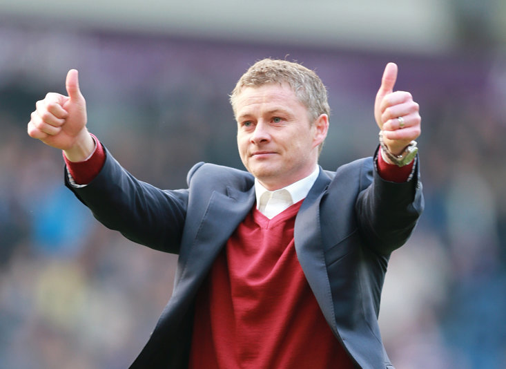 Ole Gunnar Solskjaer Has Got United Fans Dreaming Of A Top-Four Finish