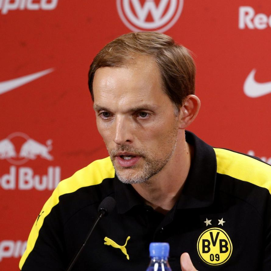 Thomas Tuchel in 'negotiations' with Arsenal to replace Arsene Wenger