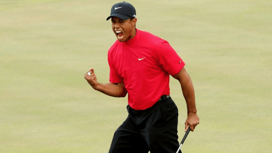 Tiger Woods is the proud owner of a host of Masters records