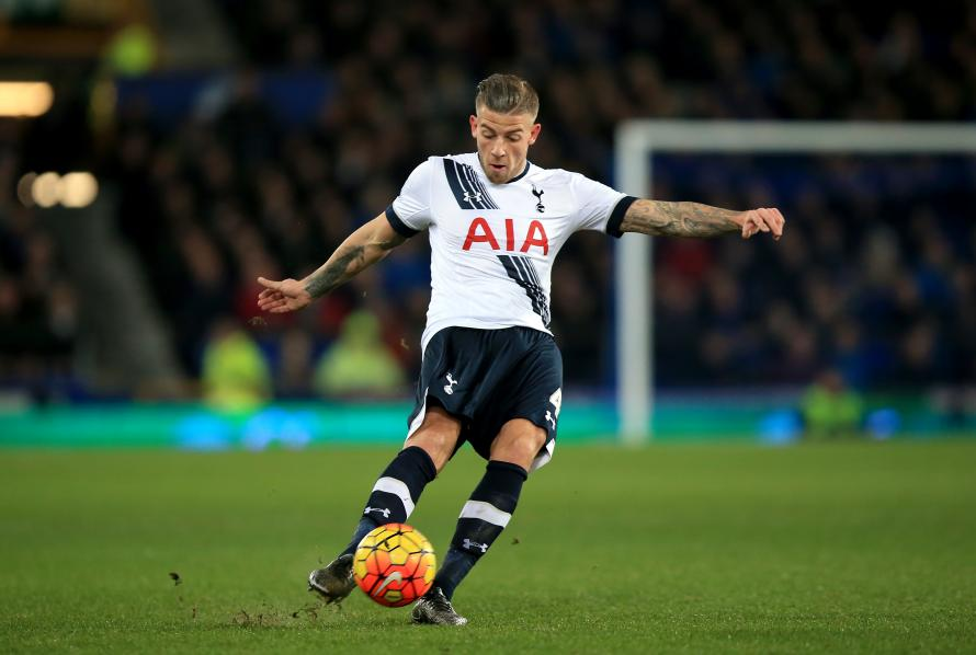 Alderweireld agent demands 'correct contract or transfer'