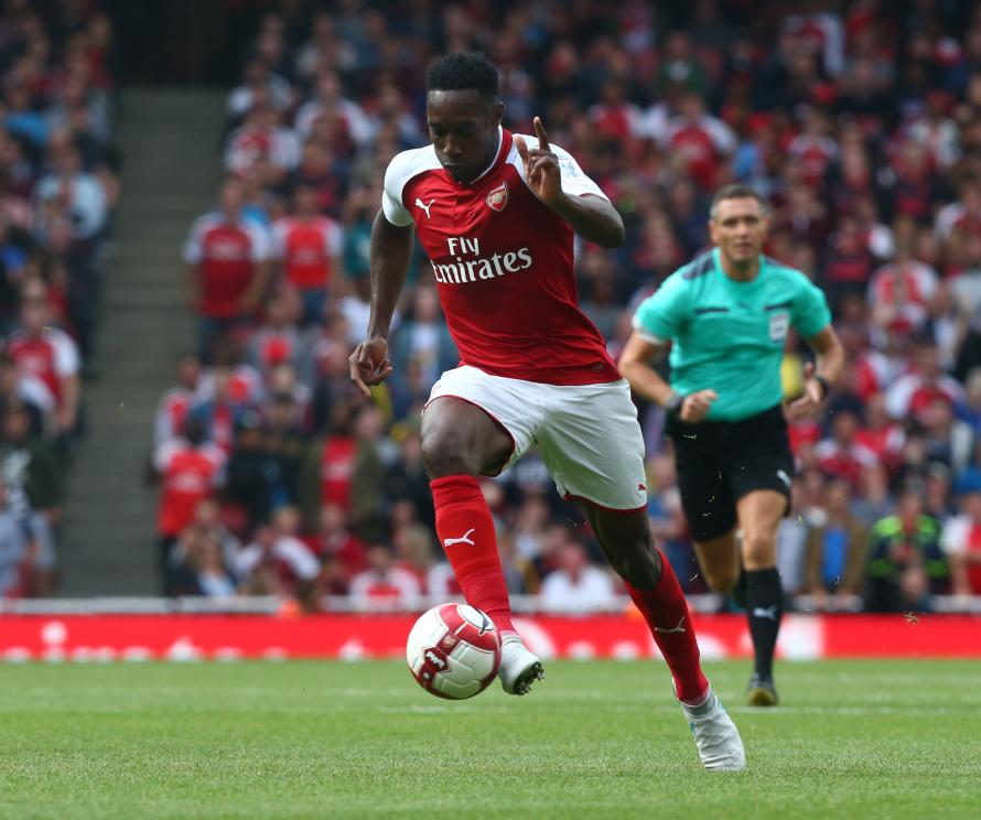 Could Danny Welbeck Be Set To Leave Arsenal?