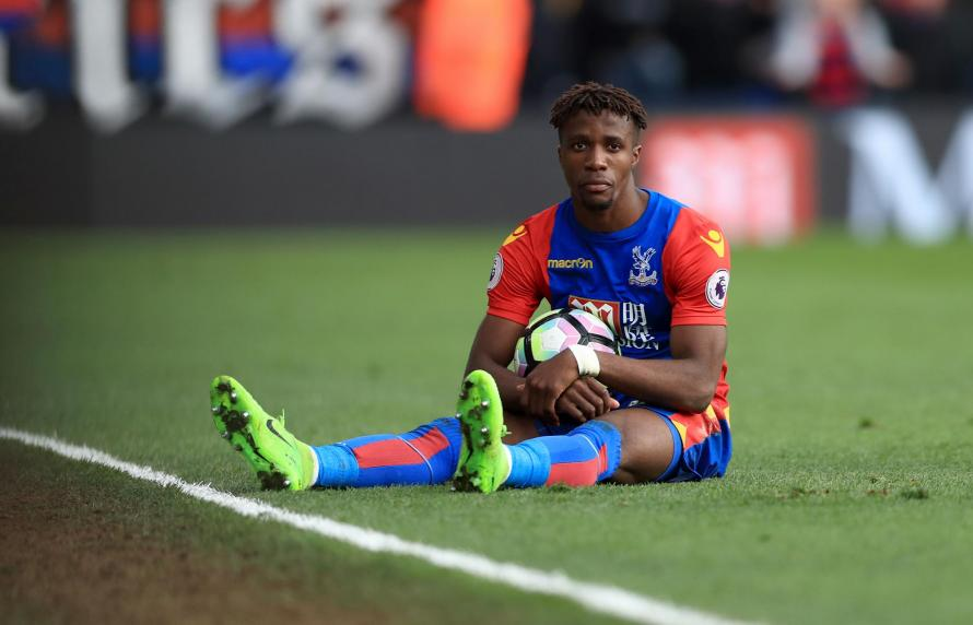 Countless Fantasy Football tinkerers are relying about as heavily on Zaha as his own boss does to keep their teams competitive