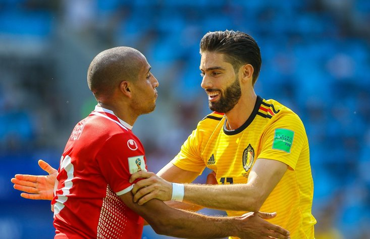 Carrasco is keen on the move away from China