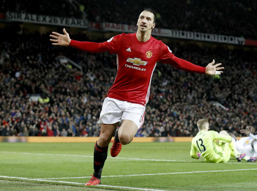 Is Zlatan Ibrahimovic going to rejoin Manchester United? It's looking increasingly likely