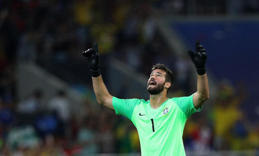 Alisson Becker set to move to Chelsea for €73 million
