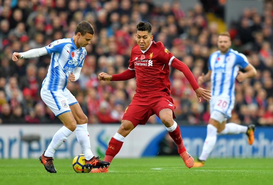a42bf5549 Why Roberto Firmino Is Now Absolutely Vital To Liverpool