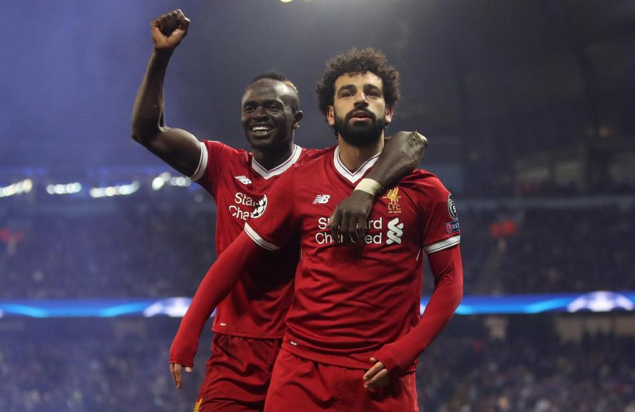 Sadio Mane has been in tremendous form for Liverpool in recent months