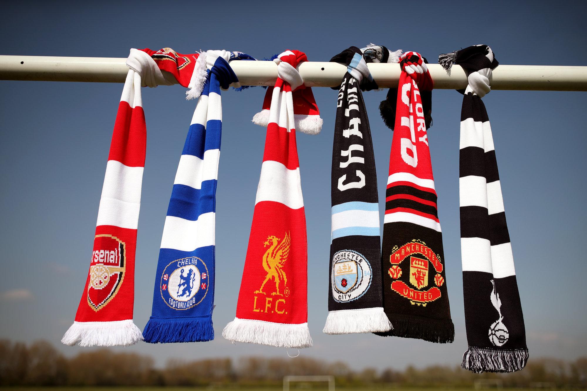 The Ultimate European Super League Quiz