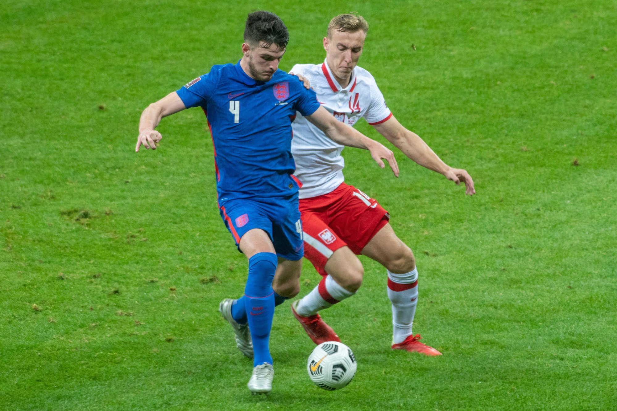 LIVE Football News: Follow Thursday's Stories After England's Draw In Poland - The Sportsman