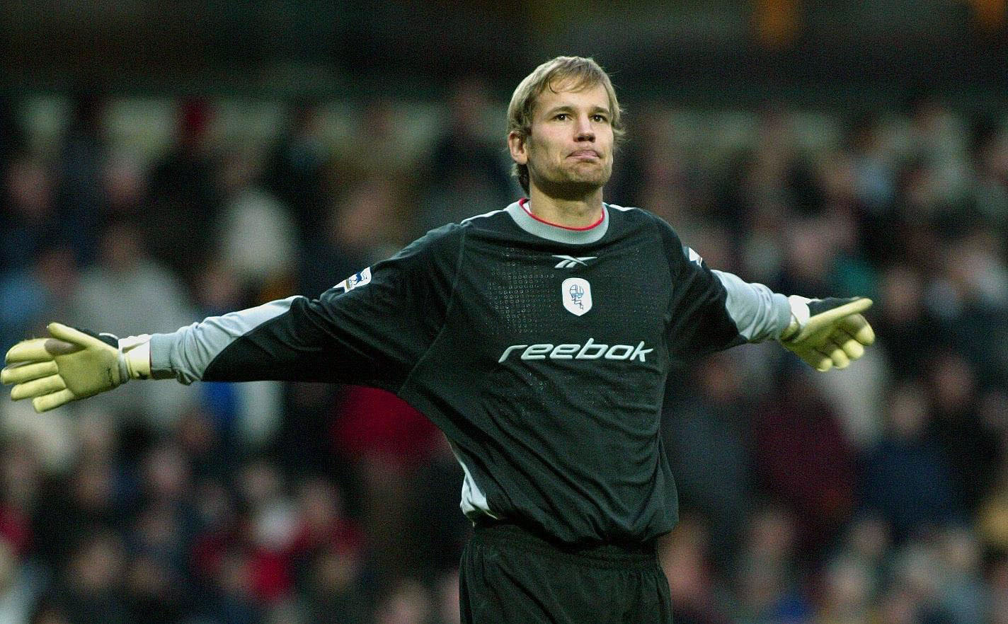 Jussi Jaaskelainen: The Goalkeeper Who Played A Key Part In Some Of Bolton  Wanderers' Finest Hours