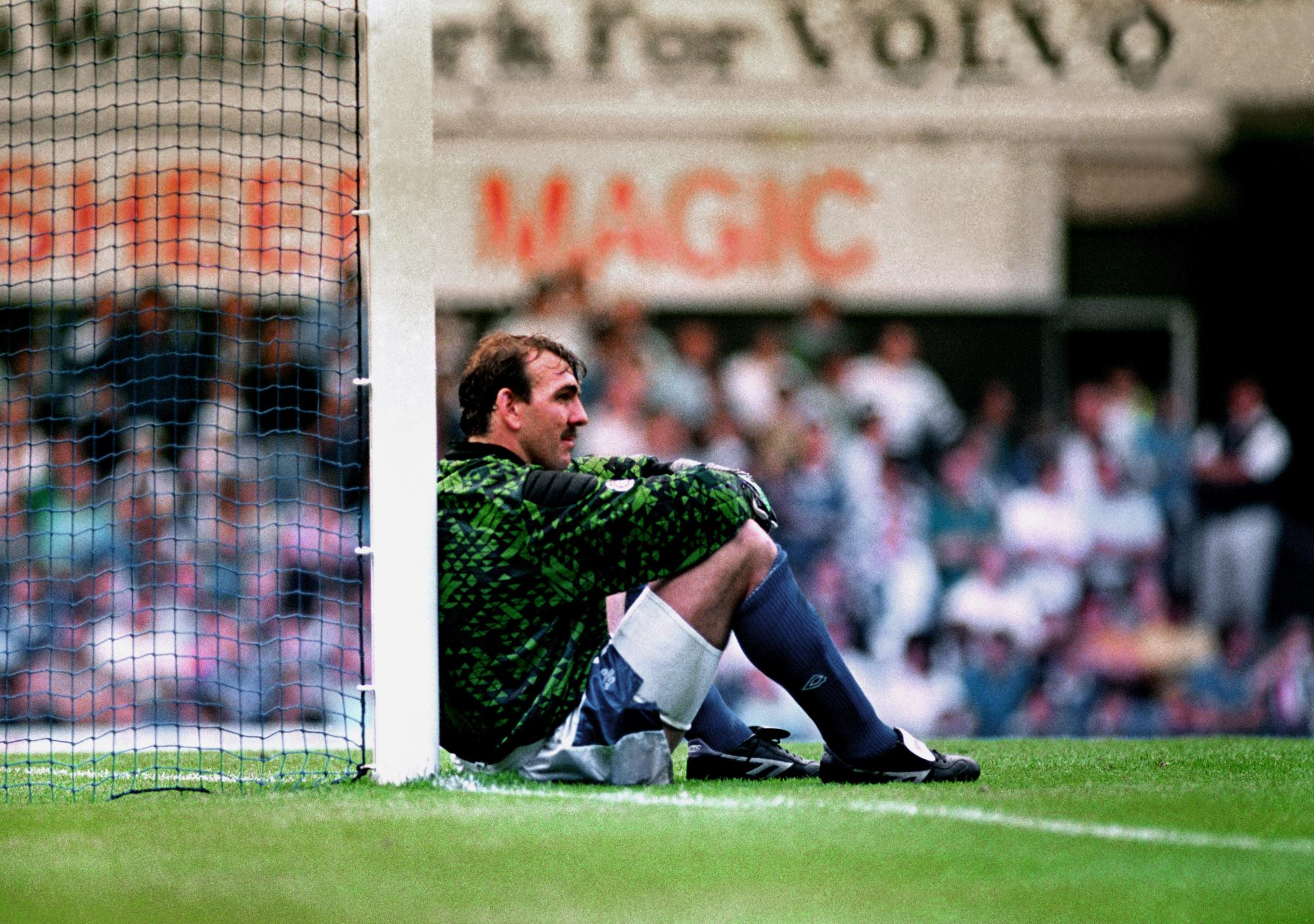 Why Everyman Neville Southall Is Our Greatest Living Welshman