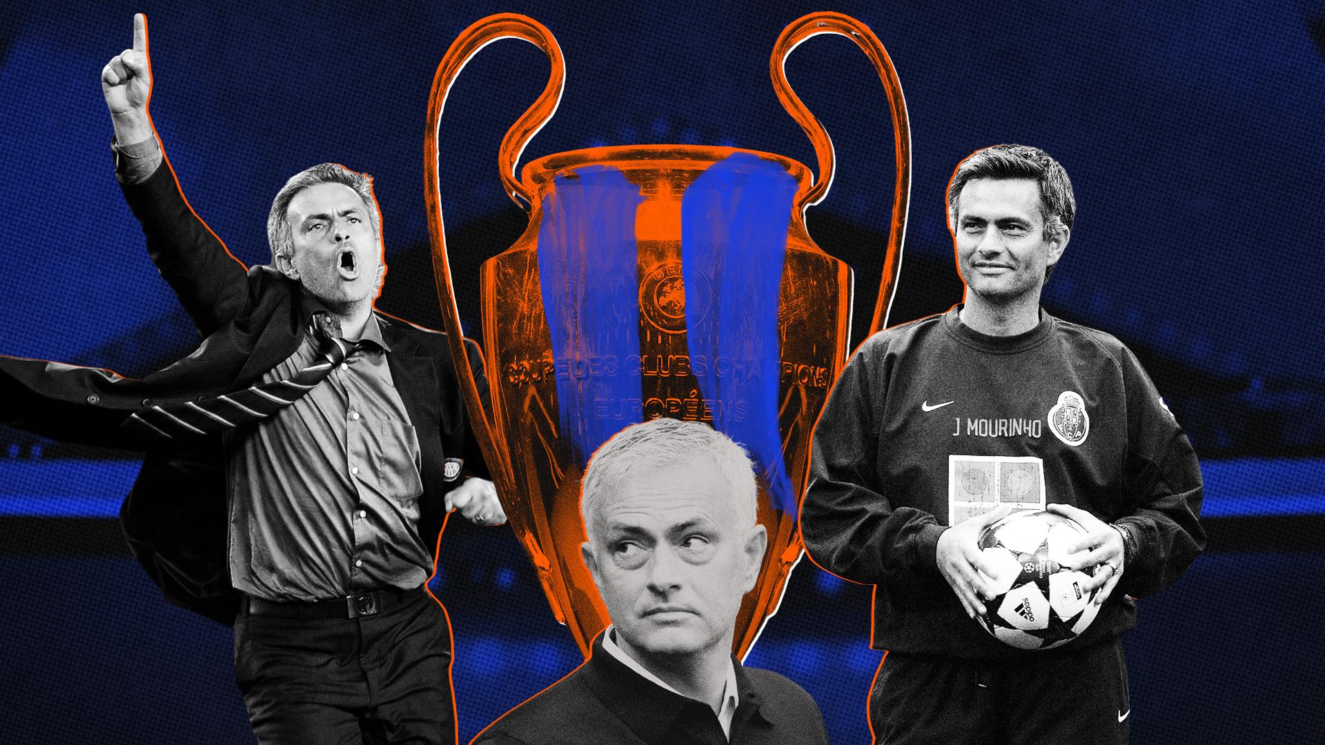Jose Mourinho: The Quintessential Champions League Manager?