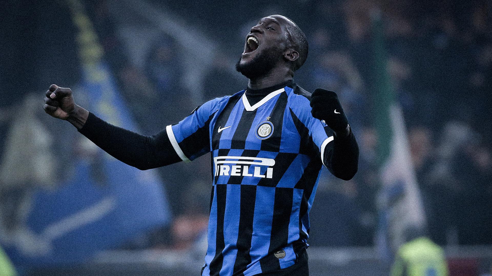Mismanaged At Manchester United Romelu Lukaku Is Thriving At Inter Milan