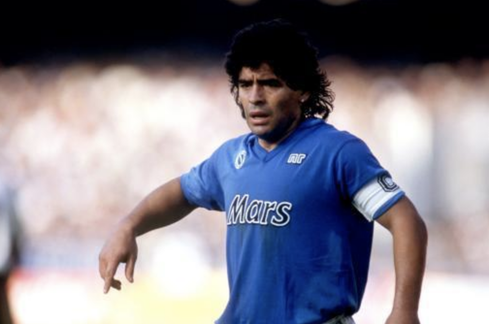 The Diego Maradona Film Gives Brilliant Context To A Well ...