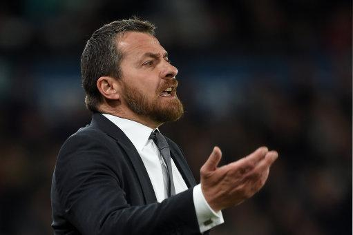 Slavisa Jokanovic is one of the early contenders for the job