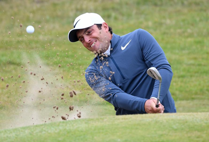 Francesco Molinari Heads Home Bidding To Retain Italian Open