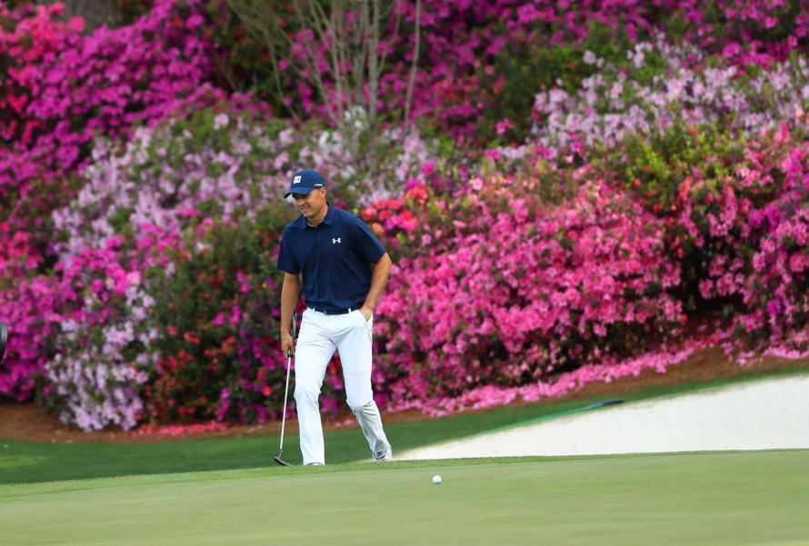 Reed closing in on top 10 after Masters win