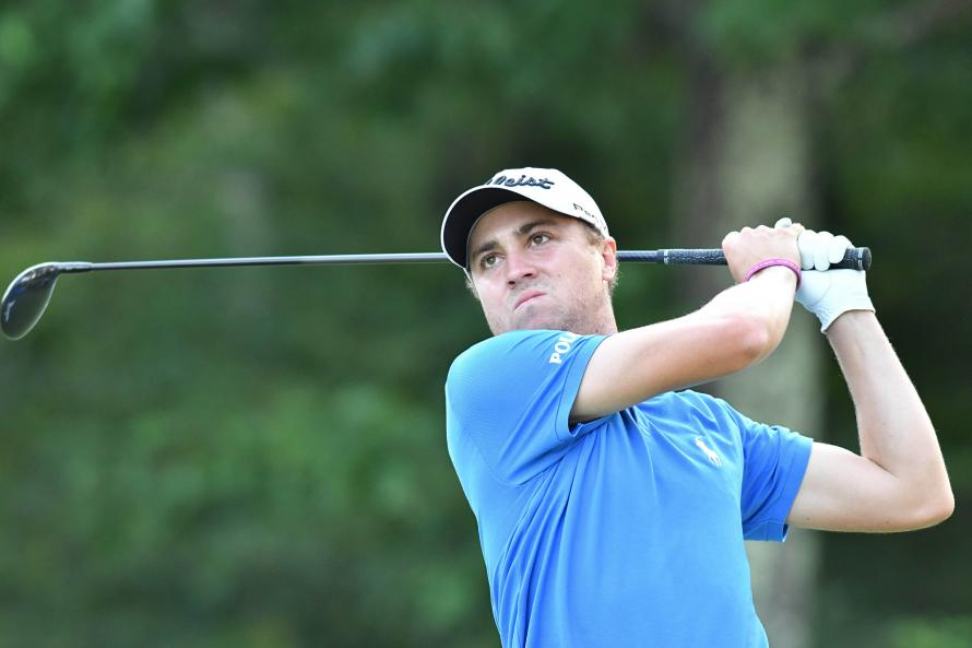 Can Justin Thomas Defend His Crown?
