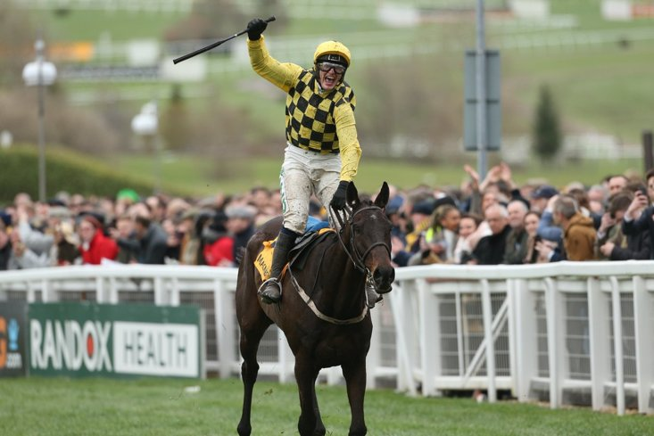 Al Boum Photo was a superb winner of the Cheltenham Gold Cup