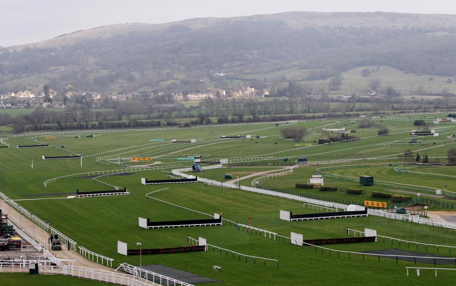 The 2019 Cheltenham Festival Could Be Under Threat Due To Equine Flu