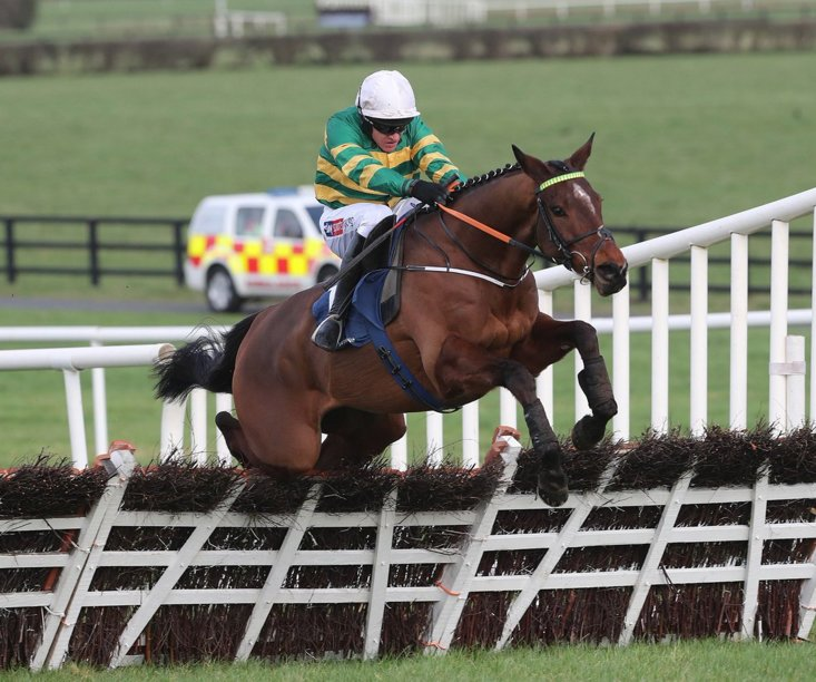 A sensational day's National Hunt racing took place on Tuesday afternoon at Prestbury Park