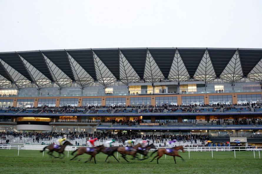 Ascot Will Be Seen On Sky Sports Racing From March 2019