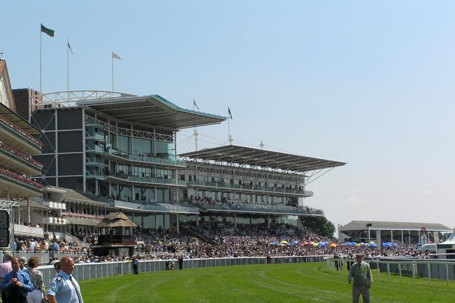 It's the start of four high-class days of racing at York tomorrow