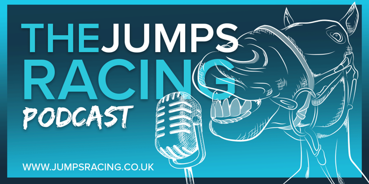 There Is a Full Cheltenham Gold Cup Preview On The Jumps Racing Podcast