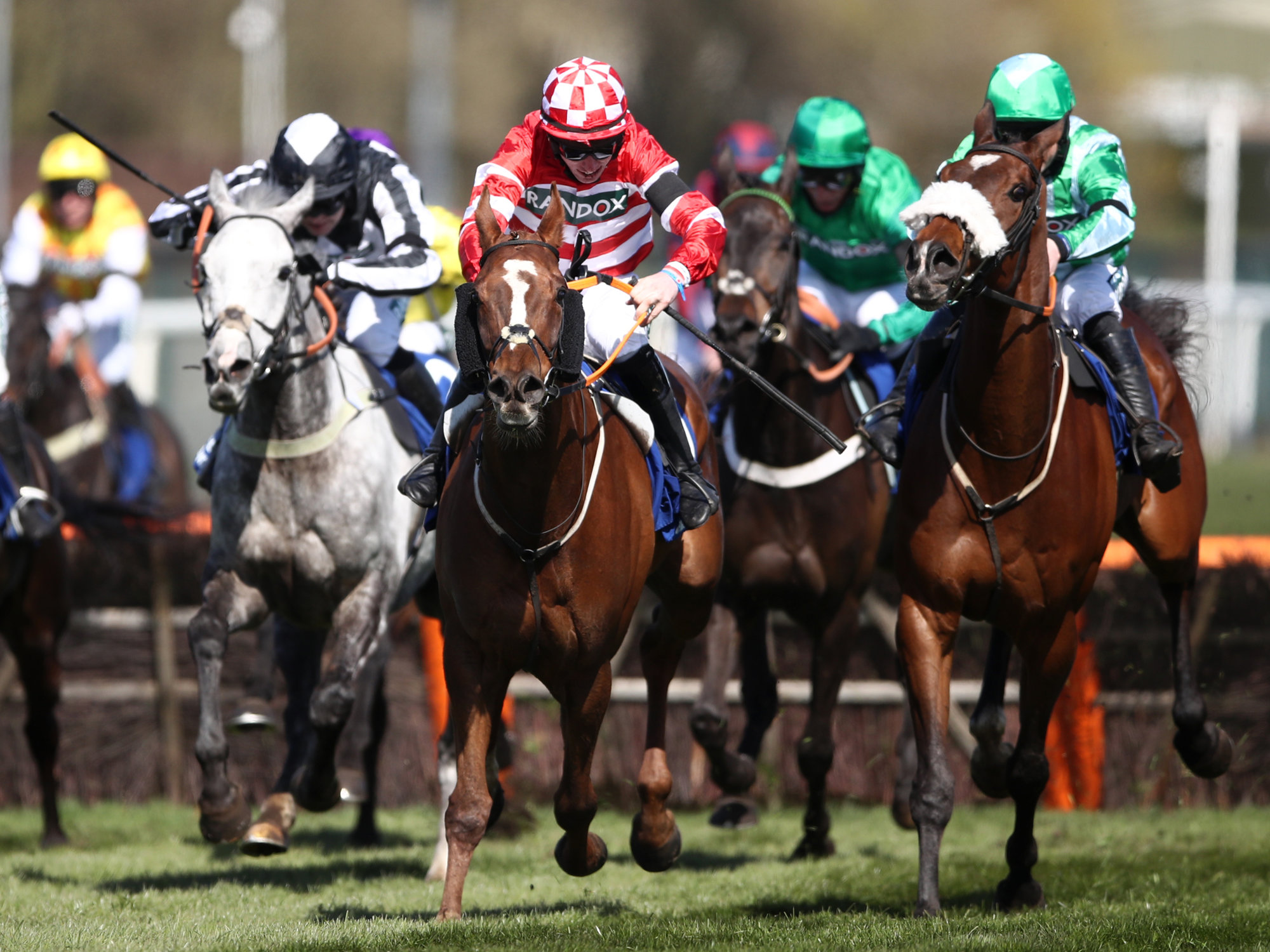 Aintree Day 3 Preview: Everything You Need To Know Ahead ...