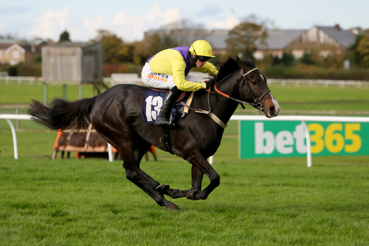 Kalashnikov was eased in the Arkle betting after Kempton defeat