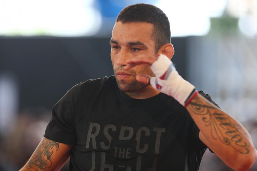 UFC Sydney Highlights: Fabricio Werdum Dominates Marcin Tybura