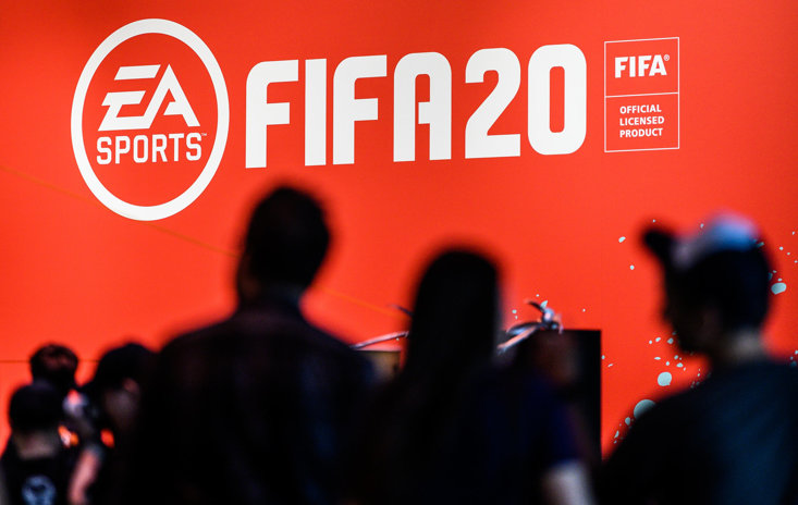 FIFA 20 Will be released on September 27