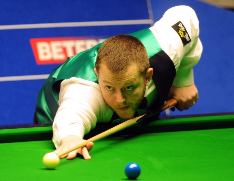 SNOOKER: Mark Allen vows to grasp Masters final chance