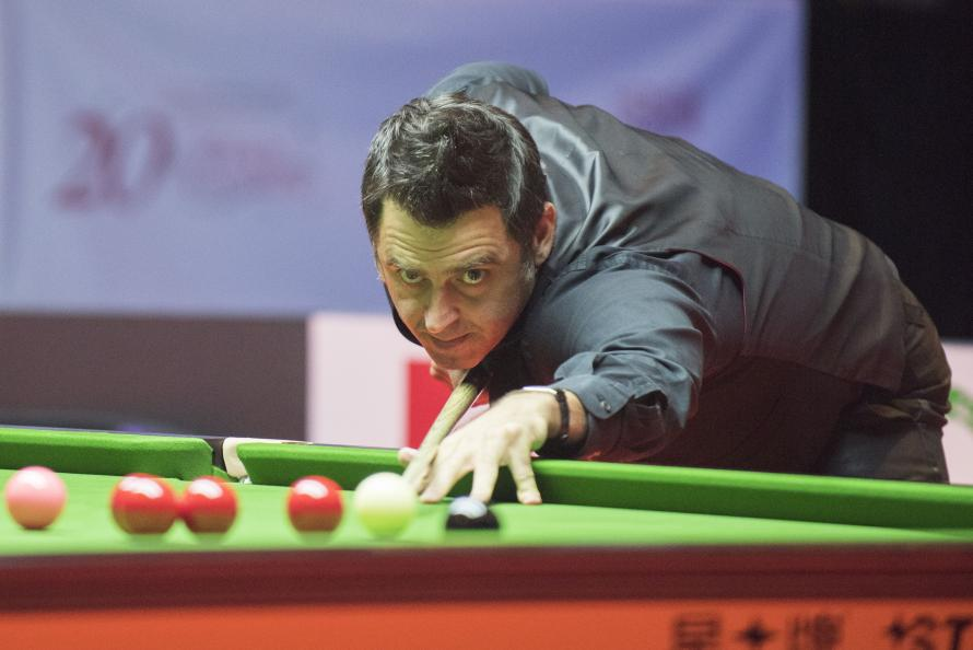 Ronnie O\'Sullivan Is Off Like A Rocket At The Masters With 6-0 Win ...