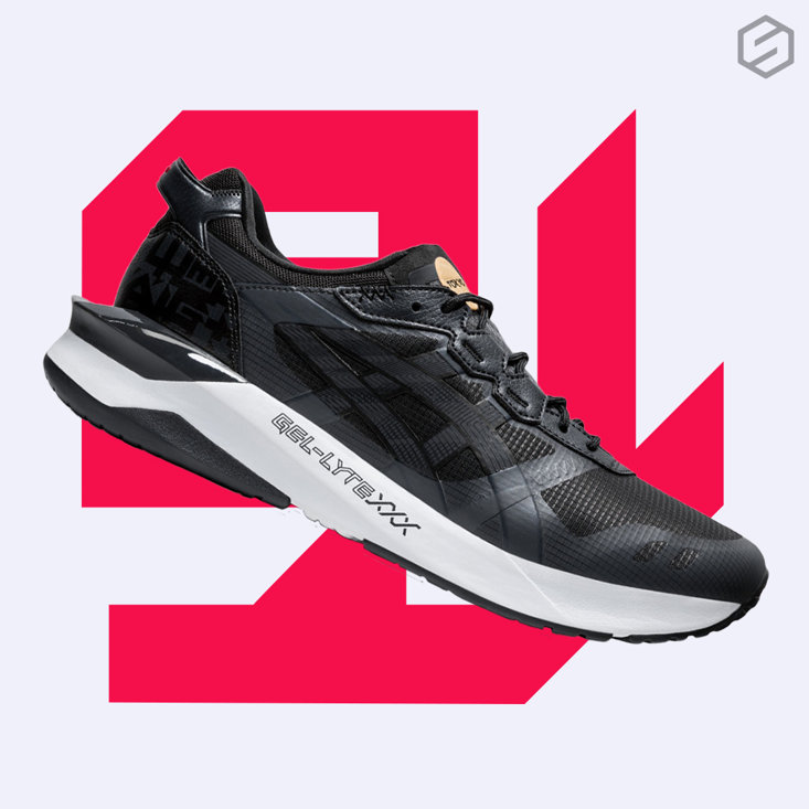 ASICS EDO ERA TRIBUTE _GEL-LYTE XXX