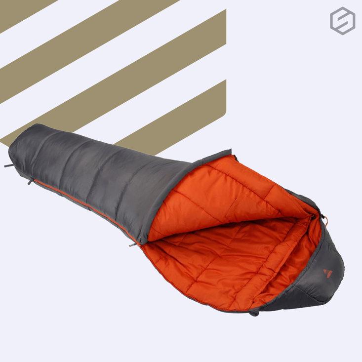 SM Insta Camping Sleeping Bagjpg