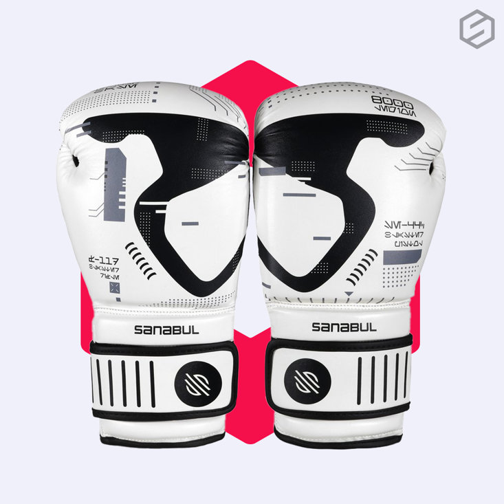 SM Insta SW Gloves First Order Trooperjpg