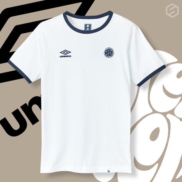 SM Insta Umbro Pretty Green Teejpg