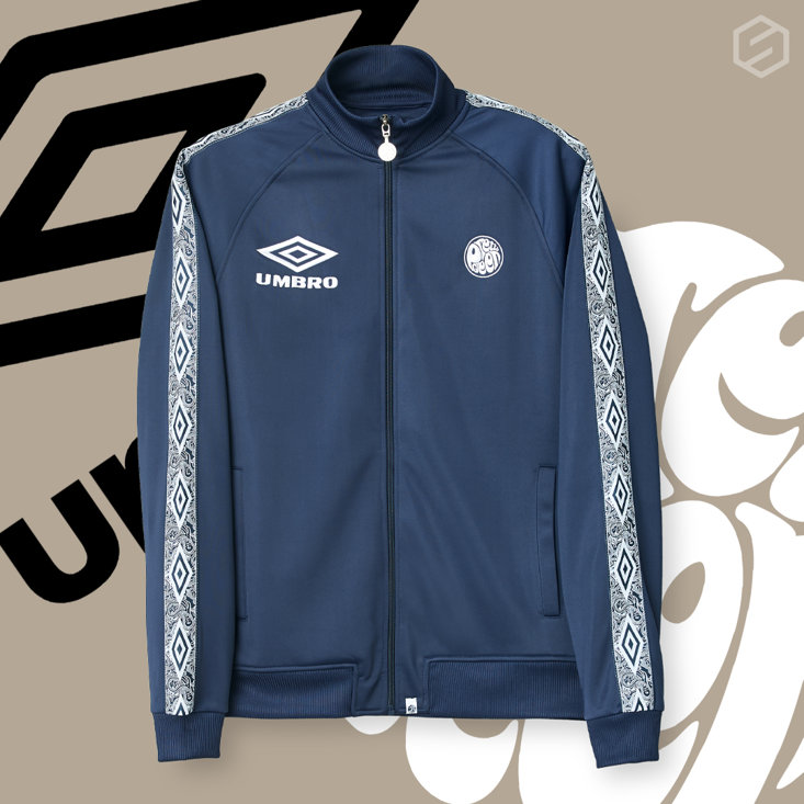SM Insta Umbro Pretty Green Trackyjpg