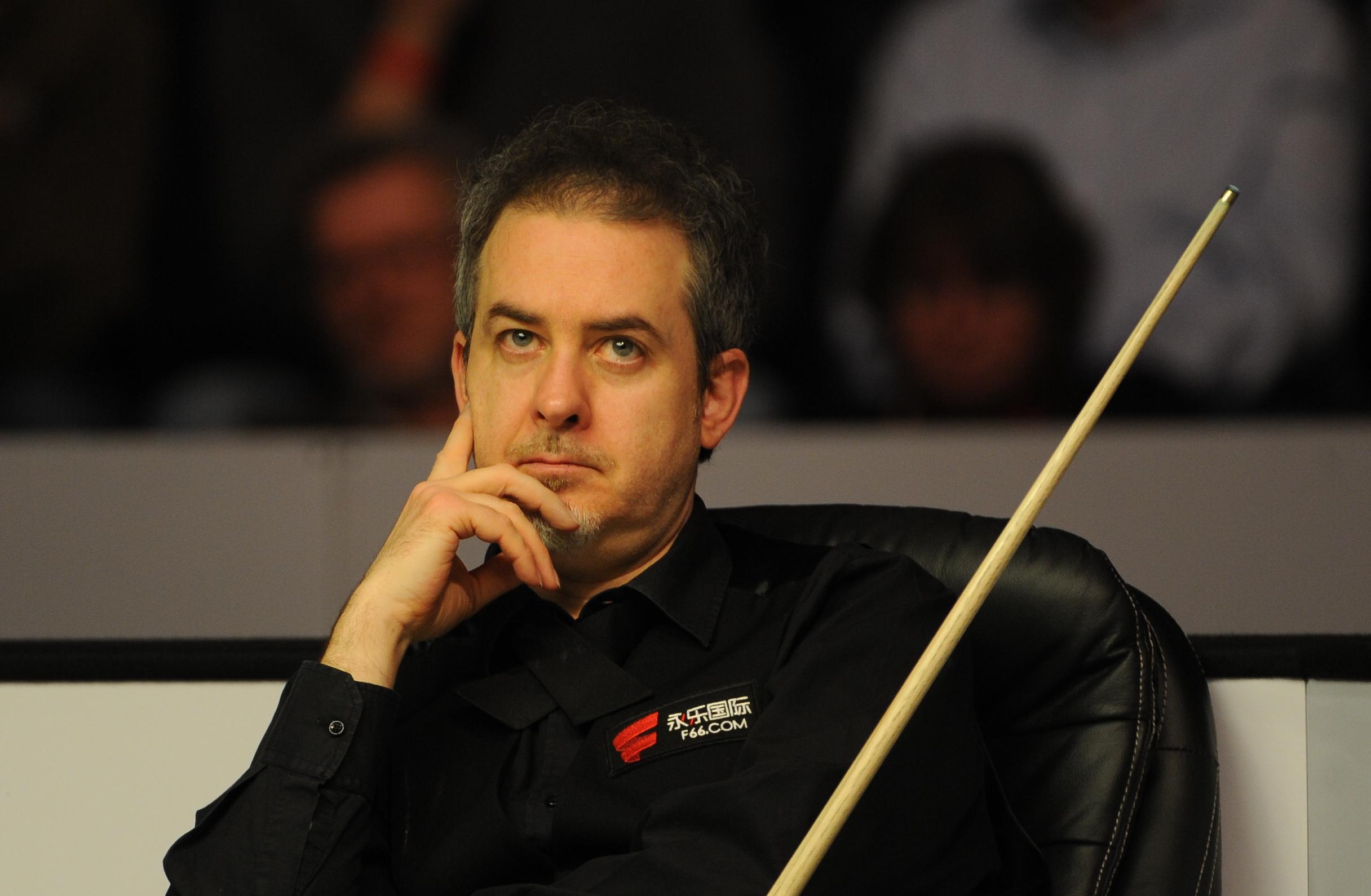 Hamilton Snooker